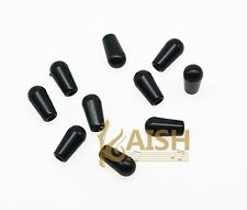 Pack of 10 Black Guitar 3 Way Toggle Switch Tip Switch Cap fits Epiphone LP SG