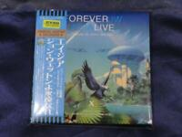 ASIA FOREVER JW EMPRESS VALLEY 4CD JOHN WETTON MEMORIAL BOARD ROCK