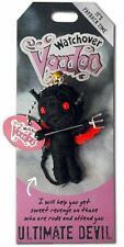 Watchover Ultimate Devil Novelty Voodoo Doll Keyring Christmas Gift Collectable