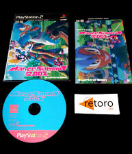 DANCE SUMMIT 2001 BUST A MOVE Sony PS2 PLAYSTATION2 Play Station Japones