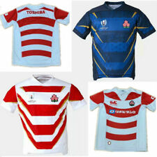 UK NEW 2019/2020 Rugby jerseys Size :S-3XL