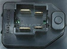 Standard Motor Products RU596 Blower Motor Resistor