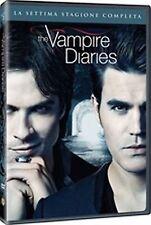 THE VAMPIRE DIARIES STAG. 7 ITALIA 5 DVD SIGILLATO - L'AMORE MORDE