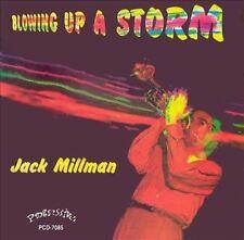 Jack Millman : Blowing Up a Storm [european Import] CD (2005)