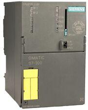 6ES7317-6FF00-0AB0 Siemens Simatic S7-300 Processor CPU 317F-2DP