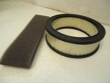 NEW AIR FILTER & PRE FILTER FOR BRIGGS AND STRATTON VANGUARD 392642 394018