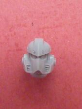 B bits 40K Forgeworld Heresy imperial Fists Templiers frères Casque