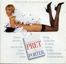 Pret - a - porter - soundtrack