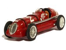 BRUMM 1:43 AUTO DIE CAST MASERATI 8 CIL. INDIANAPOLIS 1939 BORDEAUX  ART R075