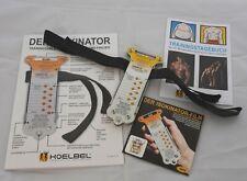 Koelbel Isokinator Classic - Fitnessgerät und Kraftstation Muskelaufbau Ausdauer