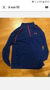 Under Armour Shirt Heatgear XL