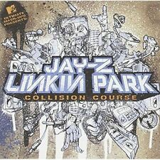JAY Z / LINKIN PARK Collision Course CD/DVD BRAND NEW NTSC Region All