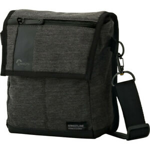 Lowepro StreetLine SH 120 Bag (Charcoal Grey)