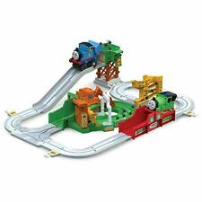 Thomas & Friends Big Loader Motorised Interactive Toy Train Set | Includes