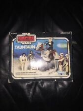 Kenner Star Wars The Empire Strikes Back Tauntaun