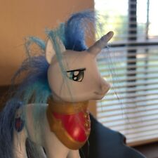 My Little Pony Shining Armor G4 brushable from Wedding Castle w/accessories
