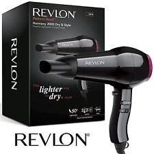 Revlon Rvdr5823uk Harmony Dry & Style 2000w Hair Dryer
