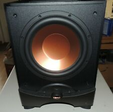 Klipsch RW-10d Powered Subwoofer **L@@K**