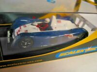 COLLECTABLE SCALEXTRIC C2426T CADILLAC NORTHSTAR LMP MODEL CAR RACING #1 BNIB