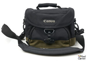 Canon Carry / Shoulder camera bag - protect your gear! 210311CB02