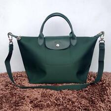 Longchamp neo bag Moss green Medium