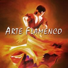 CD Arte flamenco / Román El Granaïno / IMPORT