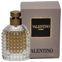 Valentino Uomo By Valentino Eau De Toilette For Men Mini 4 ml 0.14 fl oz