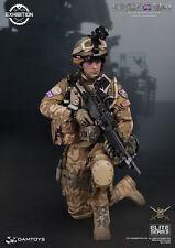 DAM TOYS 1/6 MODERN BRITISH ARMY AFGHANISTAN MINIMI GUNNER EXCLUSIVE DAMTOYS