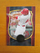 ONE OF A KIND 2015 Topps 1st Home Run- NO NAME - ERROR - Matt Carpenter