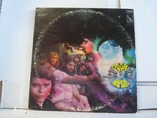 """CANNED HEAT """"LIVING THE BLUES"""" 2LPs FROM 1968 1ST PRESS   $5 COMBINED SHIP USA N"""