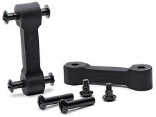 Daystar Jeep JK Wrangler 2.75 Lift Kit Made in America Jeep JK Wrangler 2.75 Lift Kit fits automatic transmission only KJ09143BK fits 2007 to 2017 2//4WD