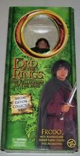 New Factory Sealed Lord of the Rings Collector Series (Frodo) From 2001