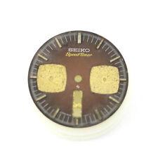 Seiko 6138 0040 Bullhead Speedtimer Dial Watch. For Restoration/Project.