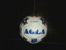 Agla Ball Bola Futsal Academy 3+ School Football Rebounder Checked Soccer