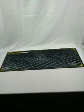 Offical WSSA StackMat Speed Stacks Competition Mat USED