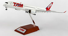 JC Wings 1:200 TAM Brazil Airbus A350-900 XWB 'Delivery - Flaps Down' PT-XTA