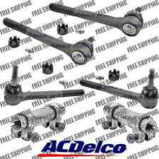 New Steering Tie Rod End ACDelco Advantage Fits Chevrolet, GMC Truck 4WD 2WD