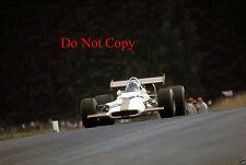 Pedro Rodriguez BRM P153 austríaco Grand Prix 1970 fotografía 2