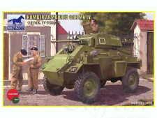 Bronco CB35081 Humber Armored Car
