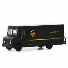 2019 UPS Package Delivery Truck
