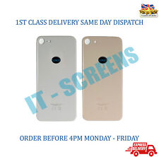 Replacement For Apple iPhone 8 Glass Rear Housing Battery Door Cover Panel Case