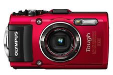 Olympus Tough Digital Cameras