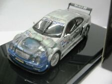 WOW EXTREMELY RARE Mercedes DTM 2000 CLK400 Dumbreck 1:43 Auto Art-Minichamps