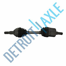 GM Front Passenger Side Full-Size CV Joint Drive Axle Shaft
