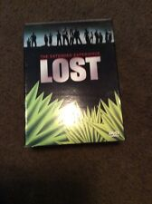 Lost - The Complete Seasons 1-3 DVD's