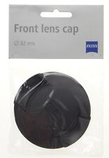 Carl Zeiss 82mm front lens cap sealed unused clip on original mint