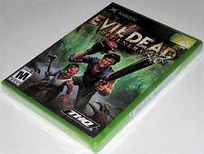 Evil Dead Regeneration (Xbox ) ...Brand NEW!!