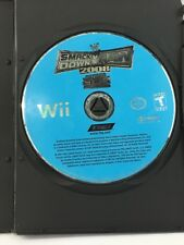Smackdown Vs Raw 2008 Nintendo Wii *Disc Only*