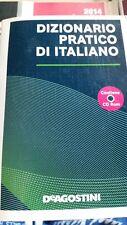 Dizionario pratico italiano