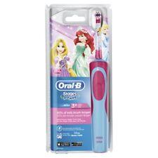 Braun Oral-B Stages Power elektrische Kinder Zahnbürste, Akku, Princess neu/OVP